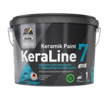 """DufaPremium"" ВД краска KeraLine 7  база3  2,5л"