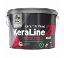 """DufaPremium"" ВД краска KeraLine 20  база1  9л"